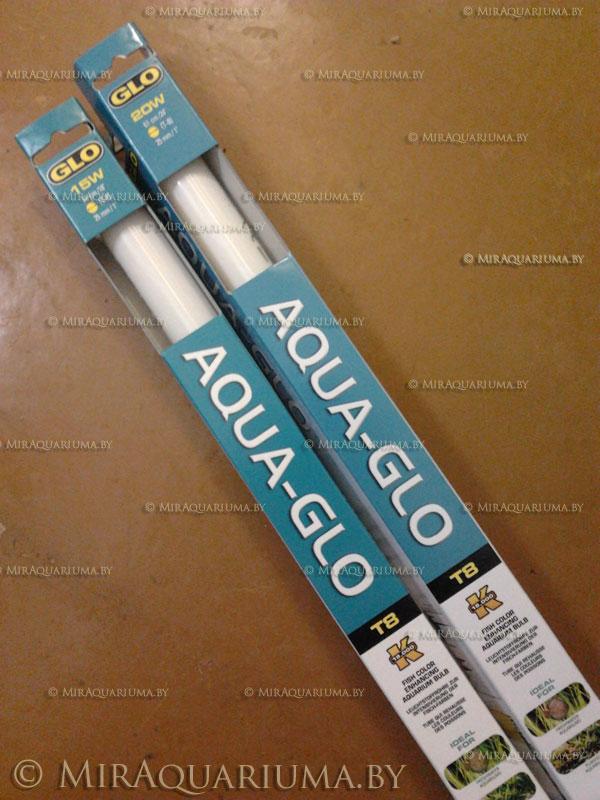 Лампы AQUA-GLO