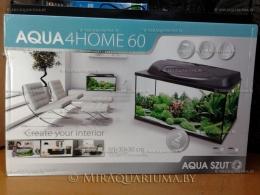 Аквариум AQUA SZUT Aqua4Home 60