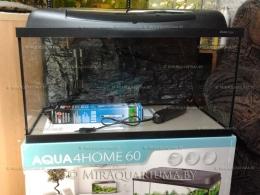 AQUA SZUT Aqua4Home 60 - аквариум.