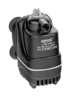 Внутренний фильтр Aquael Fan Mikro купить