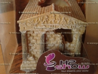 Hydor - H2shOw, GREEK TEMPLE, код B06100