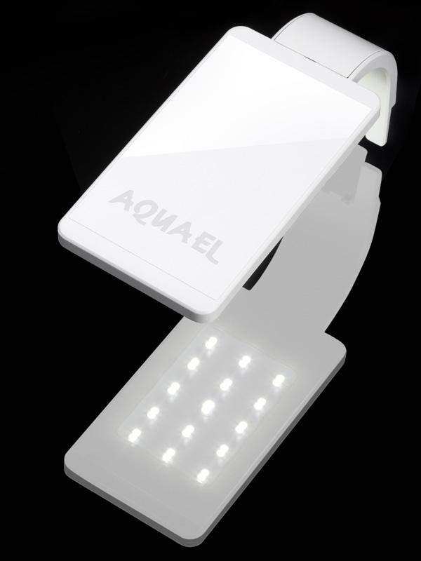 Светильник Leddy Smart для аквариума Aquael Shrimp Set