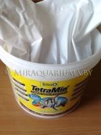 Корм в виде хлопьев для аквариумных рыб TetraMin