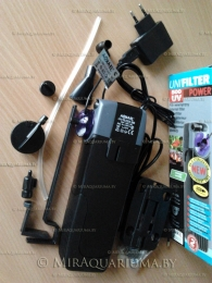 Комплект фильтра UNIFILTER UV 500 от  AQUAEL