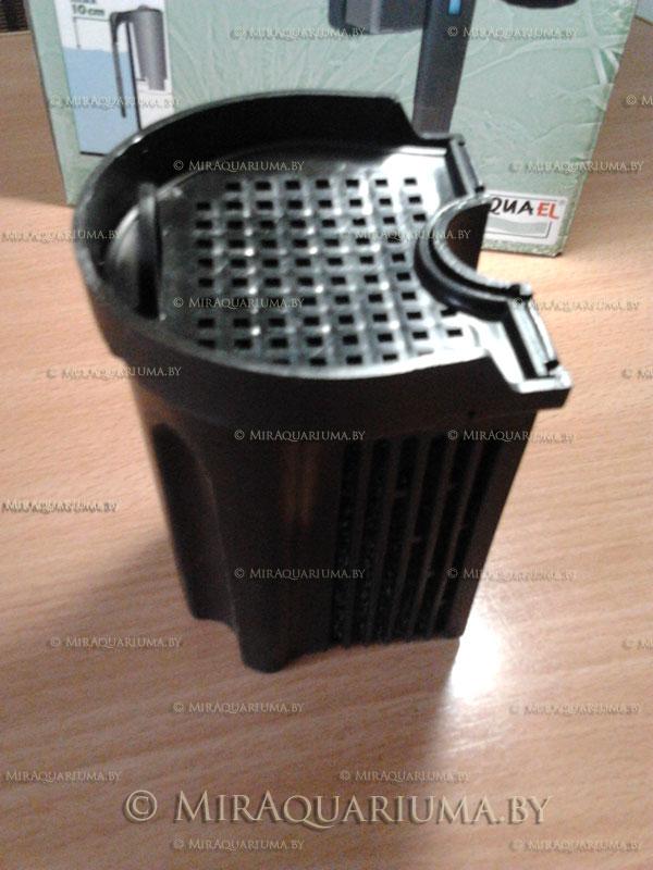 Левый фильтрующий лоток фильтра VersaMax FZN