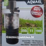 Фильтр внутренний для аквариума AQUAEL TURBO FILTER 1000