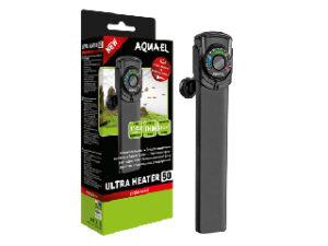 Нагреватель Aquael Ultra Heater 150Вт. фото