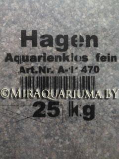 Окатанная (скруглённая) галька от фирмы Hagen