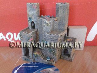 Penn-Plax - Замок с башнями, код RR689