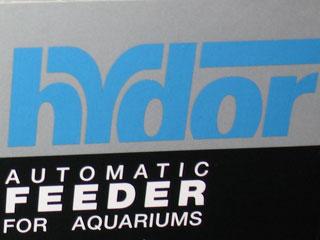 Логотип Hydor