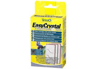 Набор картриджей Tetra EasyCrystal FilterPack C100
