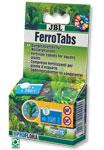JBL FerroTabs - удобрение для растений