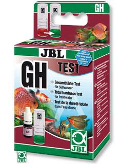 JBL тесты для определения параметров воды