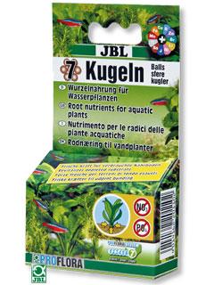 JBL KugeIn - удобрение для аквариумных растений.