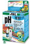 JBL тесты для определения параметров воды.
