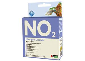 Капельный тест для аквариума Azoo NO2