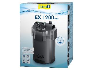 Внешний фильтр Tetra EX 1200