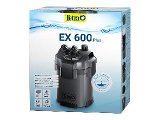 Внешний фильтр Tetra EX 600