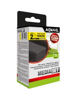 Запасные части к фильтру Aquael, губка