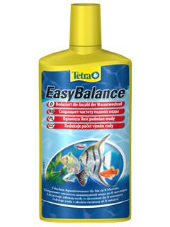 Tetra EasyBalance - жидкий кондиционер для воды.