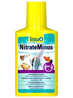 Tetra NitrateMinus - жидкий кондиционер для воды