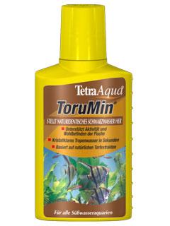 Tetra ToruMin - жидкий кондиционер для воды