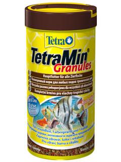 Корм Tetra в гранулах