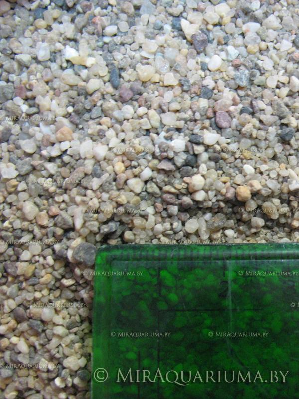 Окатанная (скруглённая) галька от фирмы Hagen A11470