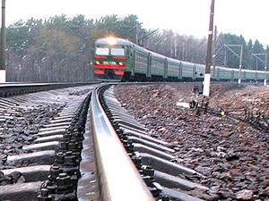 Фотография поезда