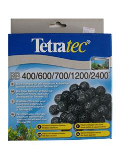 Tetratec BB - наполнитель для внешних фильтров
