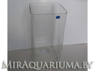 Аквариум в форме куба