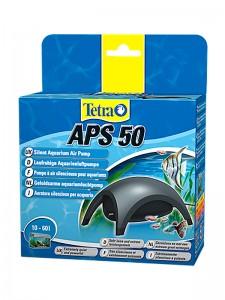 Бесшумные аквариумные компрессоры Тетра aps