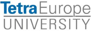 Логотип TetraEurope University