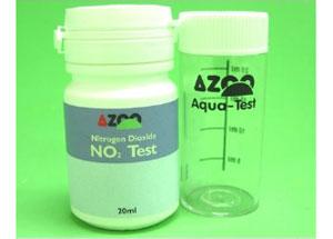 Тесты для аквариума Azoo NO2