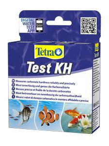Капельный тест для аквариума Tetra KH