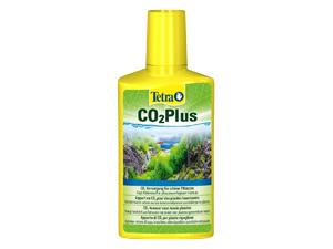 Tetra CO2 Plus - жидкий кондиционер источник углекислоты для растений