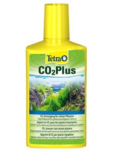 Тетра CO2 - жидкий кондиционер источник углекислоты для растений