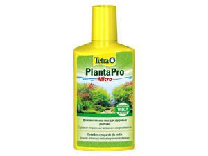 Тетра Планта Про Микро - жидкое удобрение для растений, микроэлементы